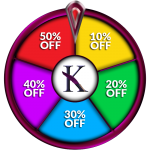 KESHANDE Technology Wheel of Deals