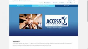 Access Family Services