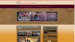 Love of Christ Fellowship Center