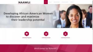 National African-American Women's Leadership-Institute