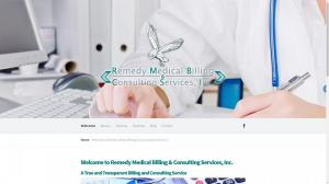 Remedy Medical Billing & Consulting Services, Inc.